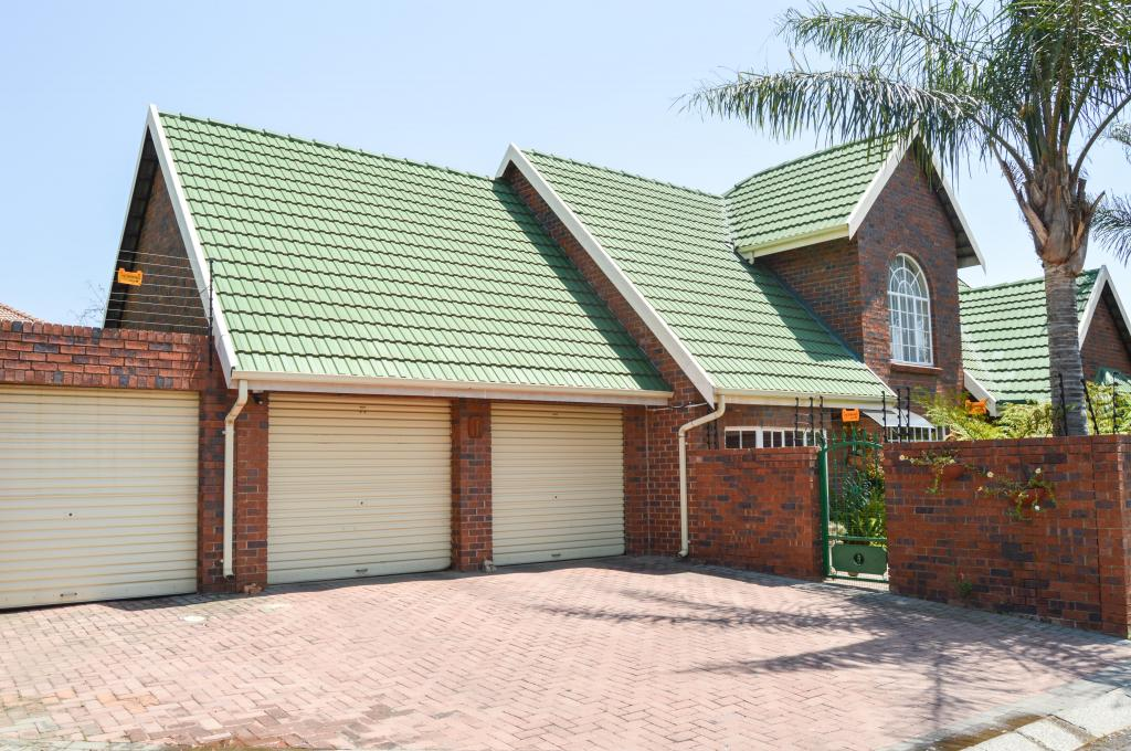 0 Winterwood Estate, 7 Tjello Rd, Rynfield