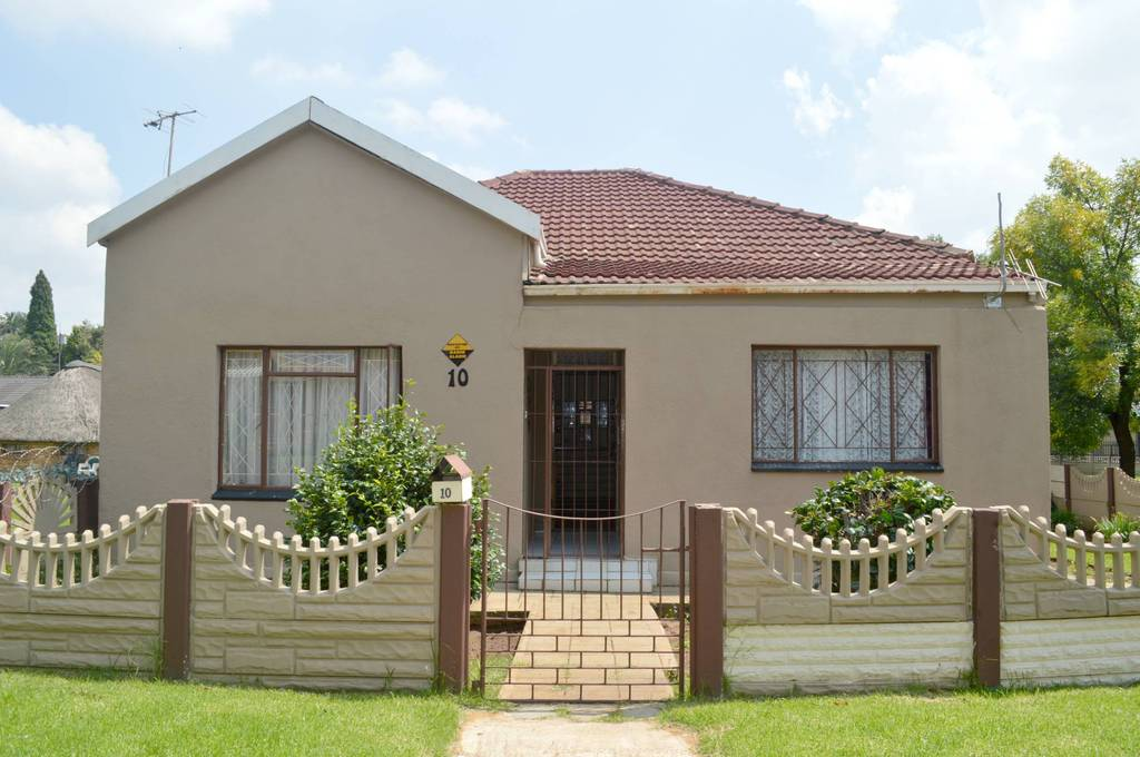 10 Taft Ave, Brakpan Central