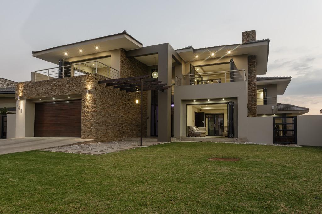 245 Oristano St Lombardy Estate Pretoria
