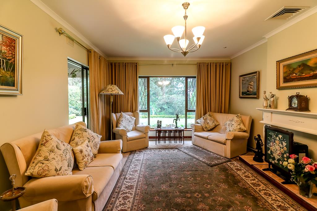 0 Pineview, 5 Park Close, Kloof