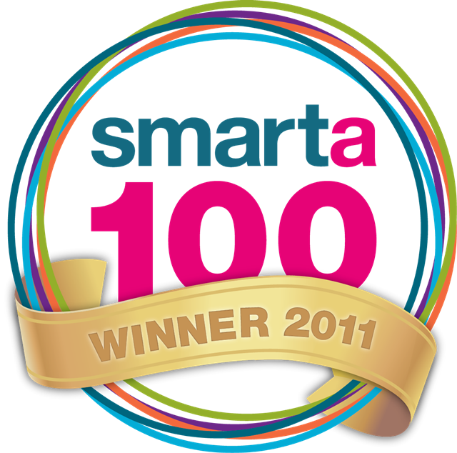 Aframe is a Smarta 100 winner