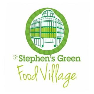 Food Village Logo