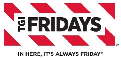 New TGI Friday's LOGO
