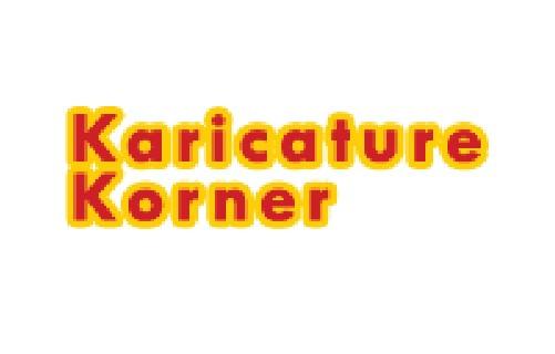 Karicature Korner