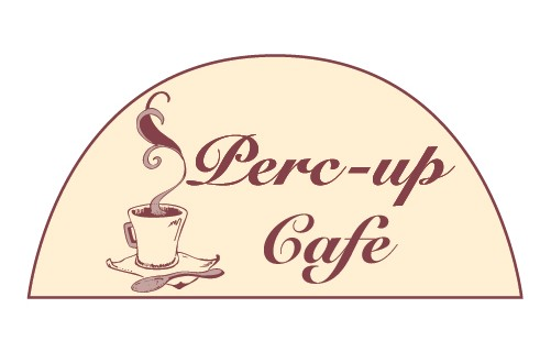 Perc Up Cafe