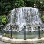 Iveagh Gardens Medium