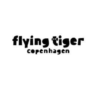 500 flying tiger