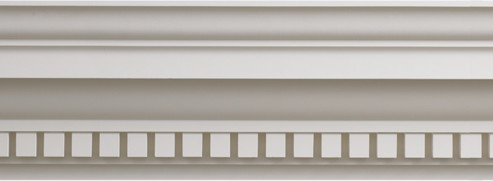 EG05 Early Georgian Cornice