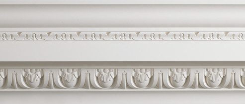 EG11 Early Georgian Cornice