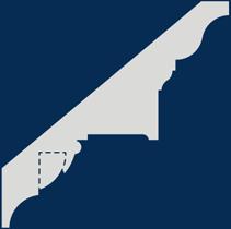 EG11 Cornice Profile