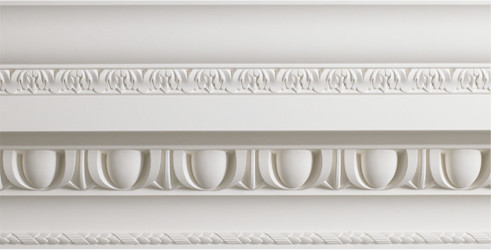 EG12 Early Georgian Cornice