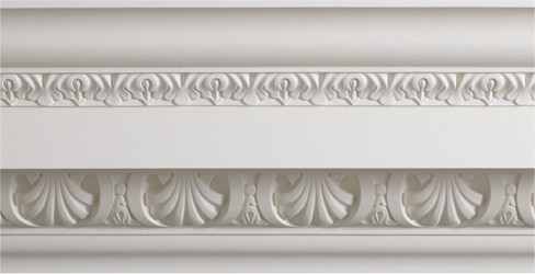 EG13 Early Georgian Cornice