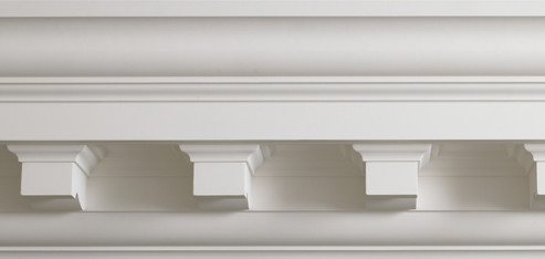 MG10 Mid-Georgian Cornice
