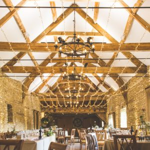 Caswell House Wedding Venue in Oxford