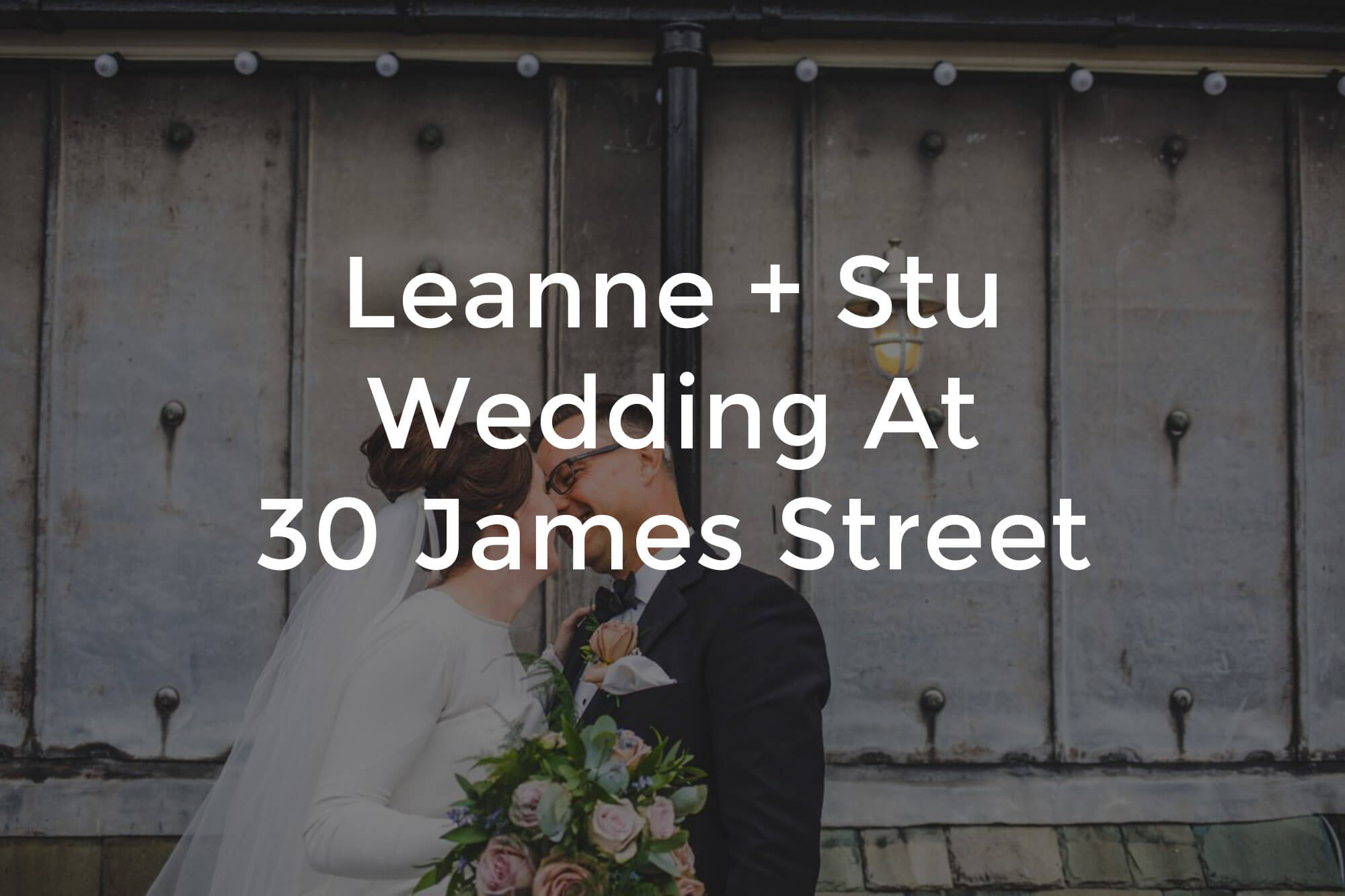 30 james street blog label