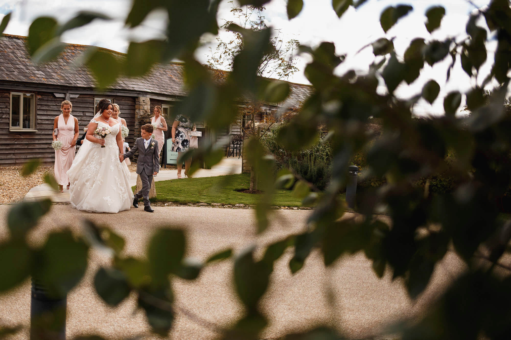 caswell house wedding photography oxford