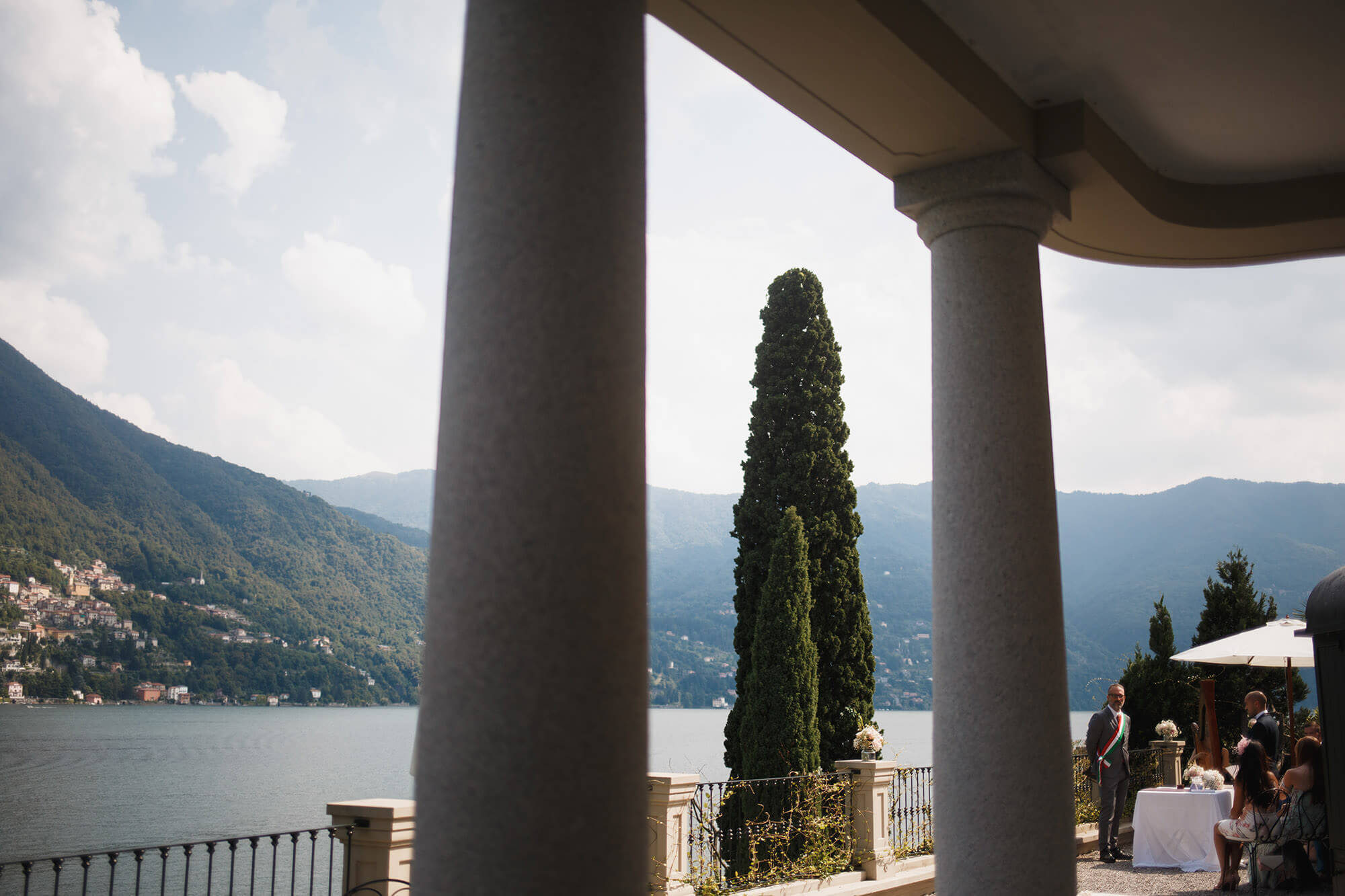 Wedding Venues on Lake Como