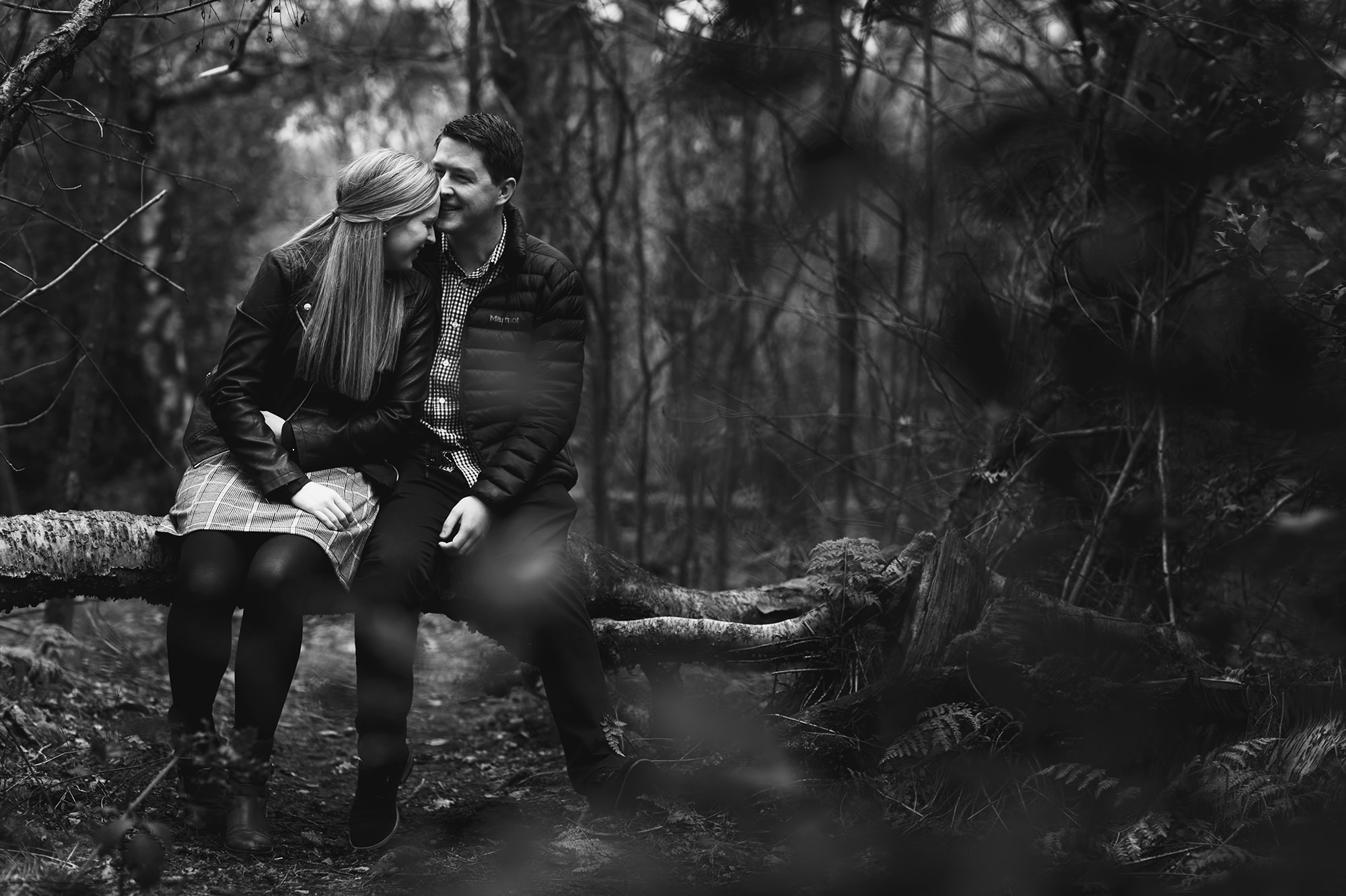 ormskirk pre wedding shoot
