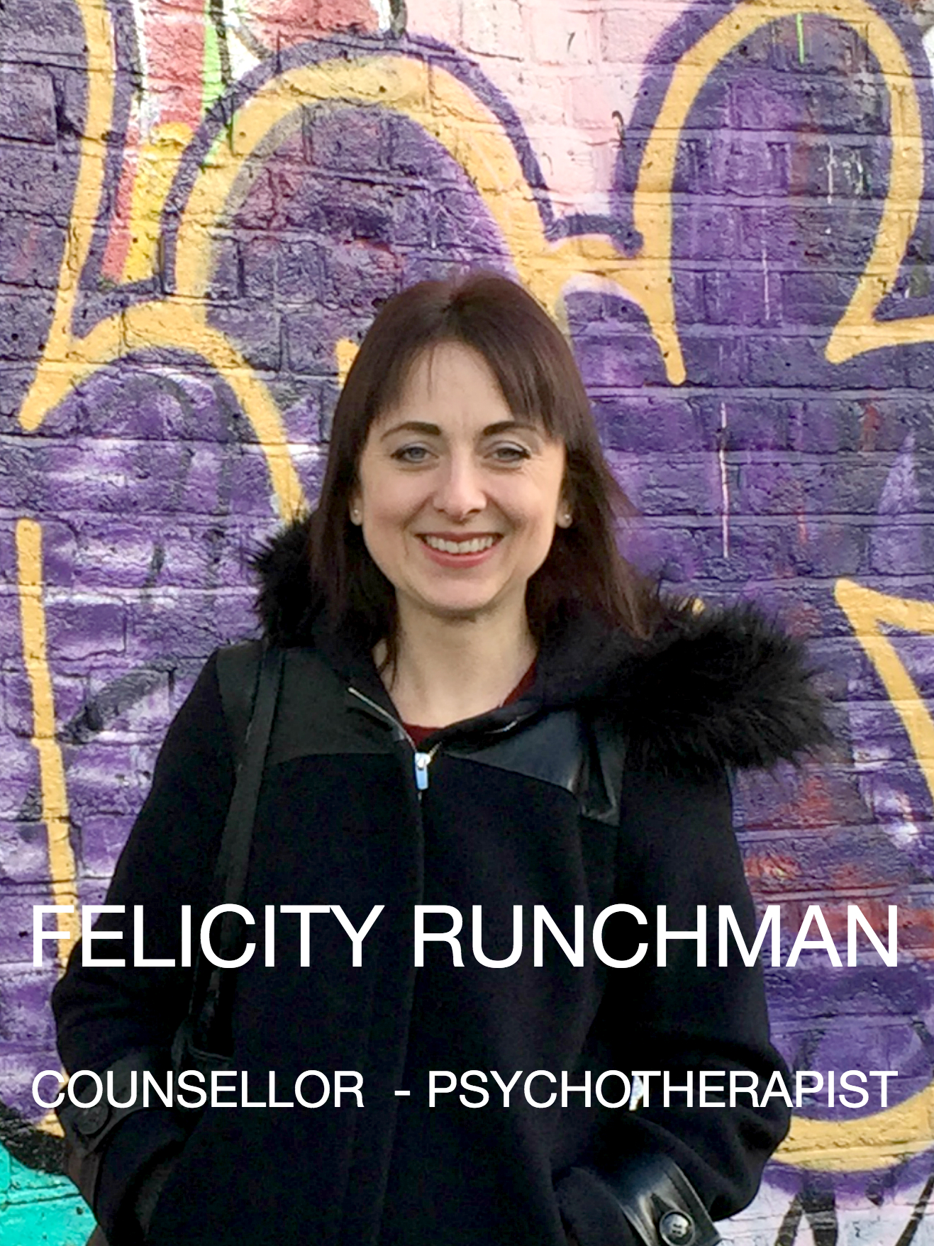Felicity runchman g