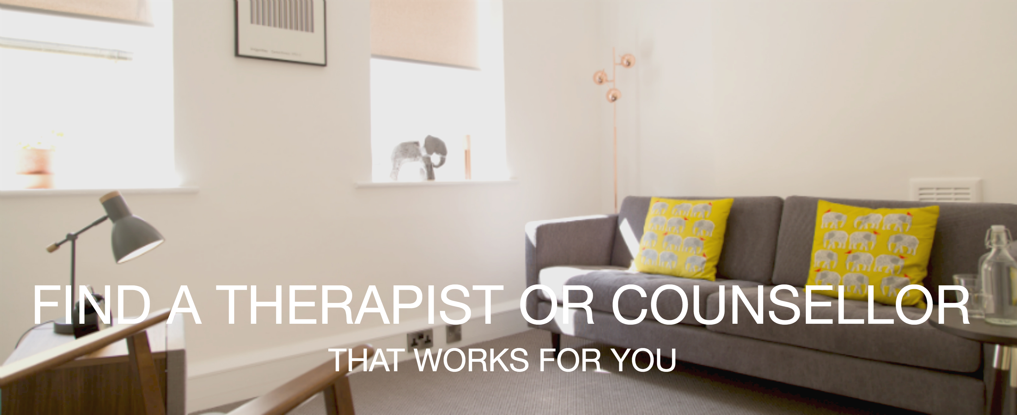 Find a therapist garden 2