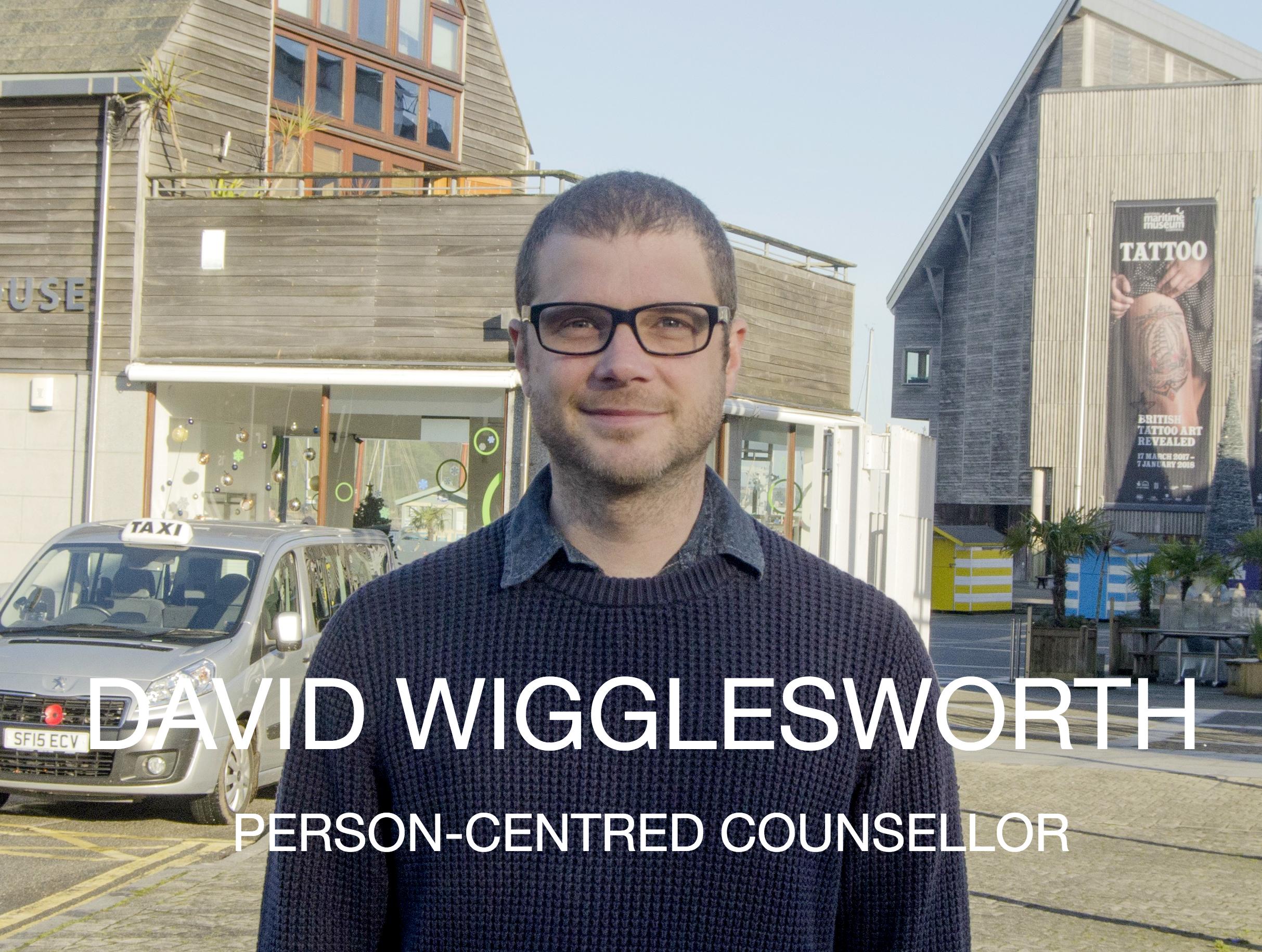 David wigglesworth