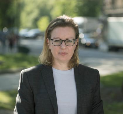 Cecilia wolfenstein