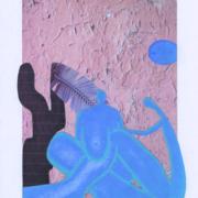Claudia blue