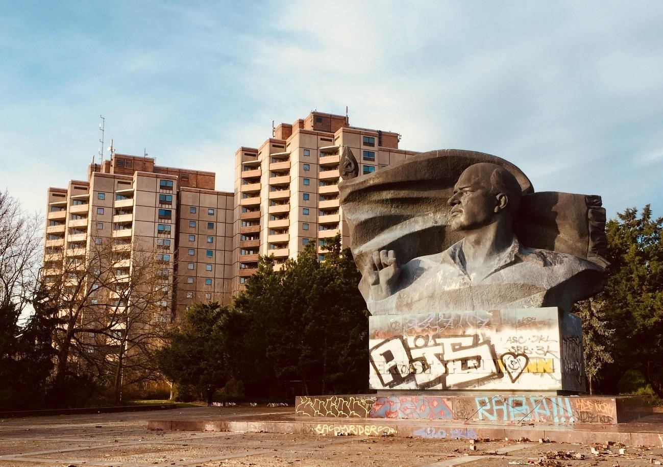 Stefano carpani   berlin wall