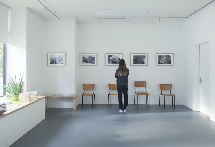 Gallery stillpoint 14