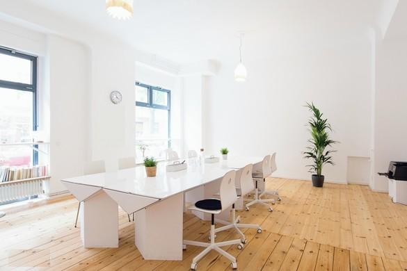 Stillpoint workpace
