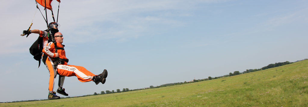 jump tandem