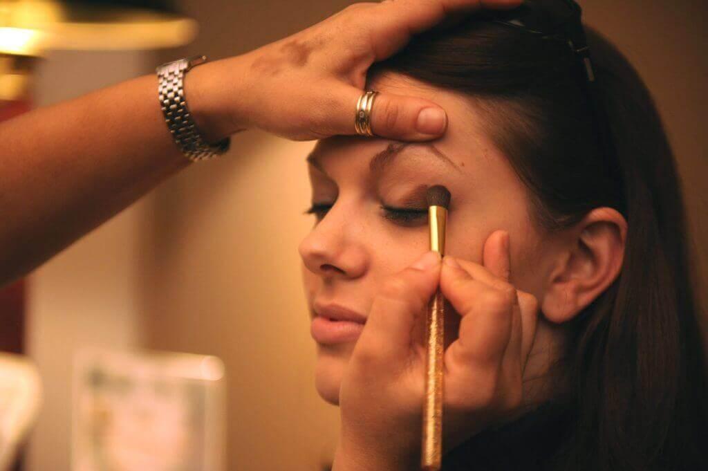 Osobní make-up kurz stips 20