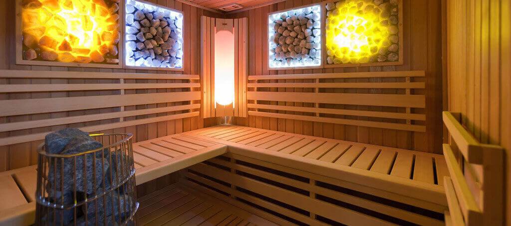 Sauna blog