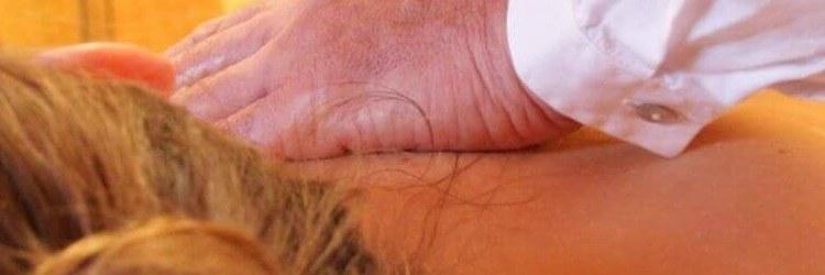 aromaterapeuticka masáž článek