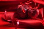 Třpitivá srdce