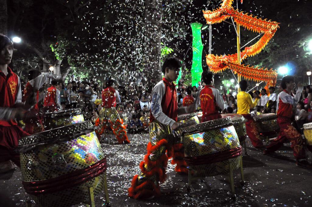 Vietnamský nový rok
