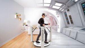 virtualizér