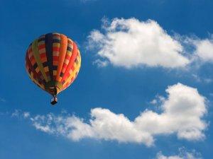 balón let