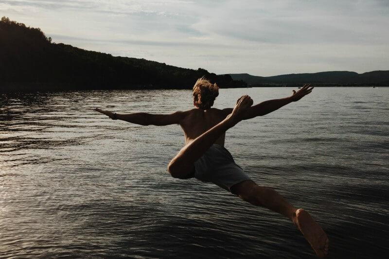 obrázek z článku Top 6 vodních sportů