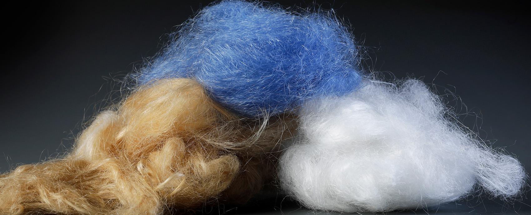 Tekstiilikuituihin ladataan paljon toiveita – markkina on suuri ja hinnat hyviä