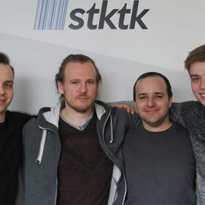Zespół STKTK