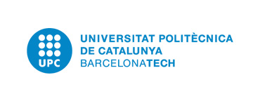 Polytechnical University of Catalonia logo