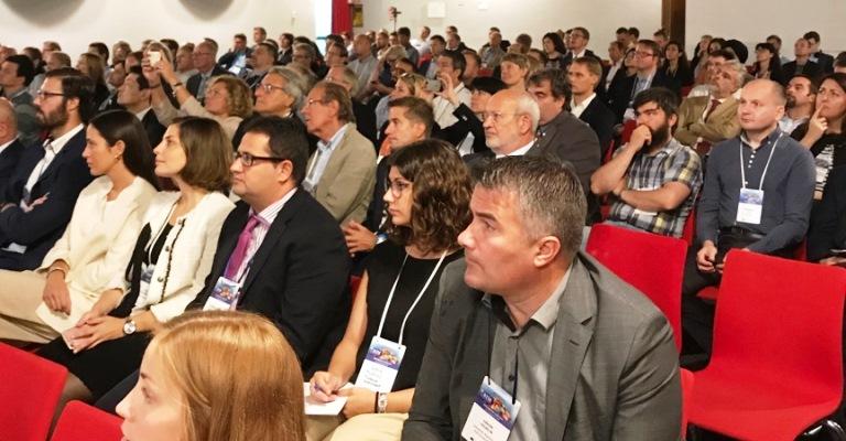 STM Midterm Conference
