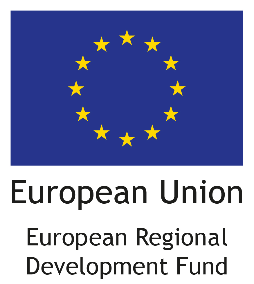 Image result for european regional funds logo