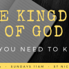 The Kingdom of God_All You Need to Know_Info