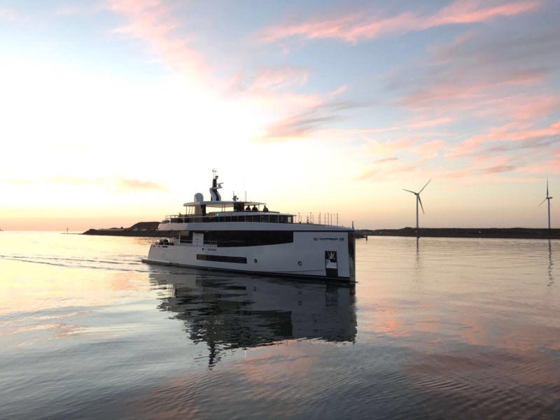 Feadship Royal Dutch Shipyards - Feadship