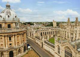Image of Windsor, Stonehenge and Oxford