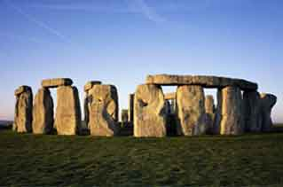 Our Popular Stonehenge Express Afternoon Tour
