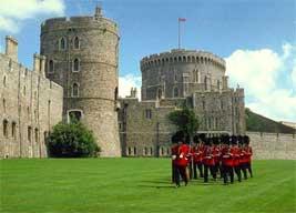 Image of Windsor, Stonehenge and Bath