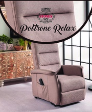 Catalogo relax poltrone sp wm